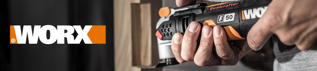 WORX Power Tools Australia