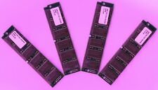 256MB MEG 4x 64MB EDO SIMM MEMORY for AKA S5000 S6000 SAMPLER UPGRADE RAM CHIPS