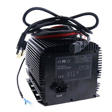 24V 25A Battery Charger for SkyJack Scissor Lifts 128537 161827