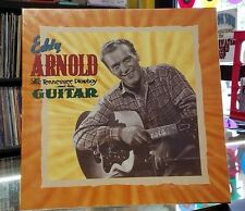 SIGILLATO 5 CD COUNTRY COFANETTO: Eddy Arnold - THE TENNESSEE PLOWBOY AND HIS