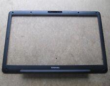 Toshiba Satellite Pro L550 L555 L550D écran lcd surround bezel trim AP074000800