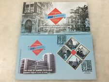 (JC) RHB 100 Years of Banking Excellence 2013 - FDC #4