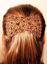 Women Magic Hair Clips EZ double comb Different hair styles (Sale Offer £ 3.99)1