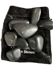 Hot Rocks Massage Stones
