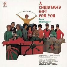 """PHIL SPECTOR~""""CHRISTMAS GIFT FOR YOU"""" 2015 NEW-SEALED~""""FREE S/H USA""""Lp!!!"""