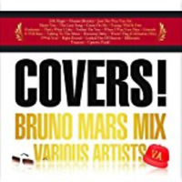 V.A.-COVERS! -BRUNO MARS BEST MIX--JAPAN CD D73