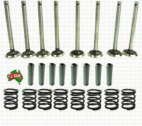 Tractor Inlet Exhaust Valve Train Kit Massey Ferguson 85mm TE20 TEA20 TED20