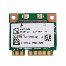 Azurewave AW-CB161H 802.11 a/b/g/n/ac WiFi 2.4/5.0GHz Bluetooth 4.0 Network Card