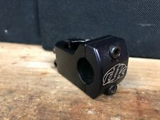 DK Mini Jr BMX Race Bike Stem 30mm 22.2 Clamp 25.4 Steerer Tube