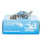 Newage NA H02T Kagemusha Transparent JAZZ Mini G1 Action figure toy in stock