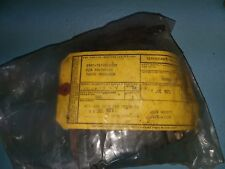 391589 UNITED TECH BREATHER VALVE 2995-00-765-8154 *OH*