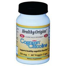 Cognizin 60 Caps 250MG by Healthy Origins