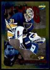 1994-95 Score Gold Line  Curtis Joseph #1841