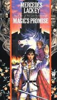 Magics Promise (The Last Herald-Mage Series, Book 2) by Mercedes Lackey