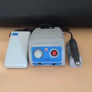 45K Dental Lab MARATHON Micromotor STRONG N9 Polishing High speed Handpiece UK
