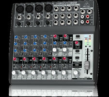 Behringer Stage/Live Sound Mixing Console Pro Audio Mixers