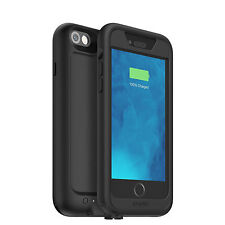 Mophie Juice Pack H2pro Waterproof Ip68 Battery Case for Apple iPhone 6