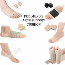 Metatarsal Arch Support Sleeves - Plantar Fasciitis Therapy Wrap -Foot Care - UK