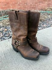 Mossimo Supply Co. Leather Boots