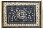 Gallera Farah1970 - 170x120 Cm Carpet Soraya Modern Viscose New Thin Ideal eg