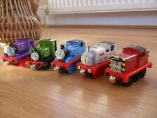 Take Along n play Thomas Tank Engine & Friends - BUNDLE OF TRAINS - POST DISCS