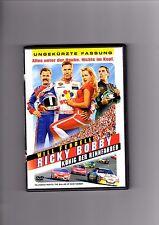Ricky Bobby - König der Rennfahrer - Ungekürzte Fassung / DVD #14406
