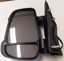 Außenspiegel Citroen jumper 06- Spiegel Links Elektrisch Kurzer Arm glas heizbar