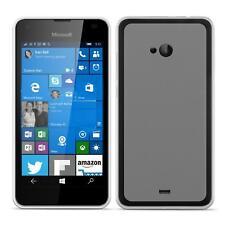Nokia Lumia 535 Funda para Móvil Cubierta de Protección +