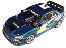 COLT Subaru Impreza WRC07 1/10th 190mm Lexan body for Touring Car & Drift