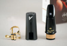 Vandoren Masters CL4 Clarinet Mouthpiece and ligature Set