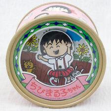 Retro Rare Chibi maruko Chan Dancing Music Box Odoru Ponpokorin JAPAN ANIME