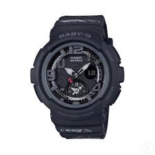 CASIO Baby-G x Hello Kitty Limited Edition Ladies Black Watch BGA-190KT-1B