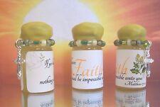 FAITH Mustard Seed Religious Christian Catholic Anointing Spikenard Oil  20 ml