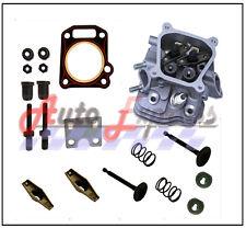 Honda Gx200 65hp Cylinder Head Valves Amp Springs Guide Plate Free Head Gasket