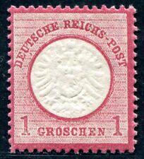 DR 1872 19 ** POSTFRISCH TADELLOS 300€(S1237