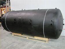 PRE Pufferspeicher 10000L 2 WT. Für Solar BHKW Holzvergaser Ofen Heizung Kamin