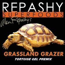 Repashy Grassland Grazer Gel Premix Tortoise Uromastyx Bearded Dragon Reptile