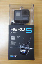 Gopro Hero 5 Black Action Camera Brand New