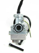 Carburetor Fits Honda CRF110 CRF110F CRF 110 110F 110cc Dirt Pit Bike Big Bore