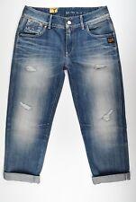 G-STAR RAW 7/8 Jeans, Fender Kate Tapered, Gr. W30 L28, 7/8 Neu !!!