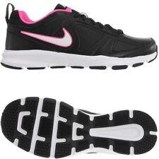 Nike Wmns T-Lite XI schwarz pink Damen low-top Sneakers Indoor Hallenschuhe NEU