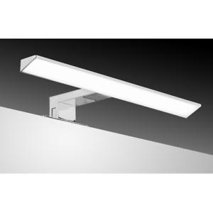 Faretto led luce per specchio  da 30 cm 4,9 W luce bianca lampada