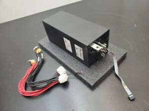 POWER ONE HC Power 10A0062-000 NHC3011-5 24VDC 125A Power Supply 208-240 20A In