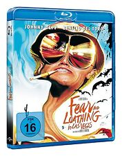 Fear and Loathing in Las Vegas [Blu-ray](NEU/OVP) Johnny Depp von Terry Gilliam