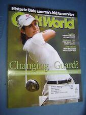 October 27, 2006 old vintage Golf World magazine