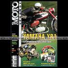 MOTO LEGENDE N°134 YAMAHA 350 YR1 BENELLI 900 SEI BMW R 75 JAWA 350 HONDA CB 500