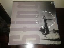 "STING SPANISH 12"" MAXI SPAIN THEY DANCE ALONE"