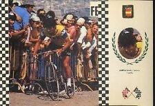 JOSE MANUEL FUENTE Cyclisme KAS 1970s ciclismo ciclista cycling TOUR DE FRANCE
