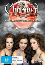 Charmed : Season 8     (  6 Disc set  )     DVD   309