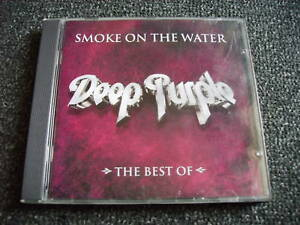 Deep Purple-The Best of CD-Made in Holland-Rock